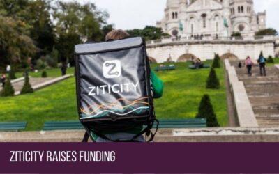 Ziticity Raises 2.2M