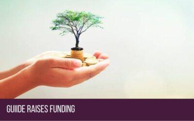 Guiide Raises Funding