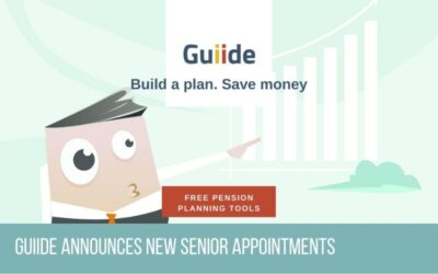 Guiide Announces New Senior Appointments
